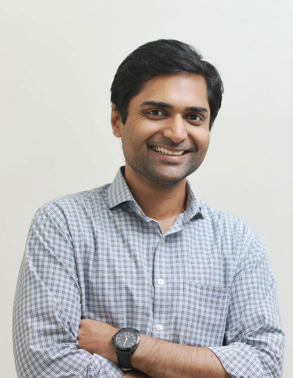 Dhananjay Makharia
